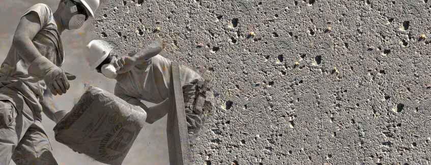 Якісний цемент - надійна основа Вашого будинку