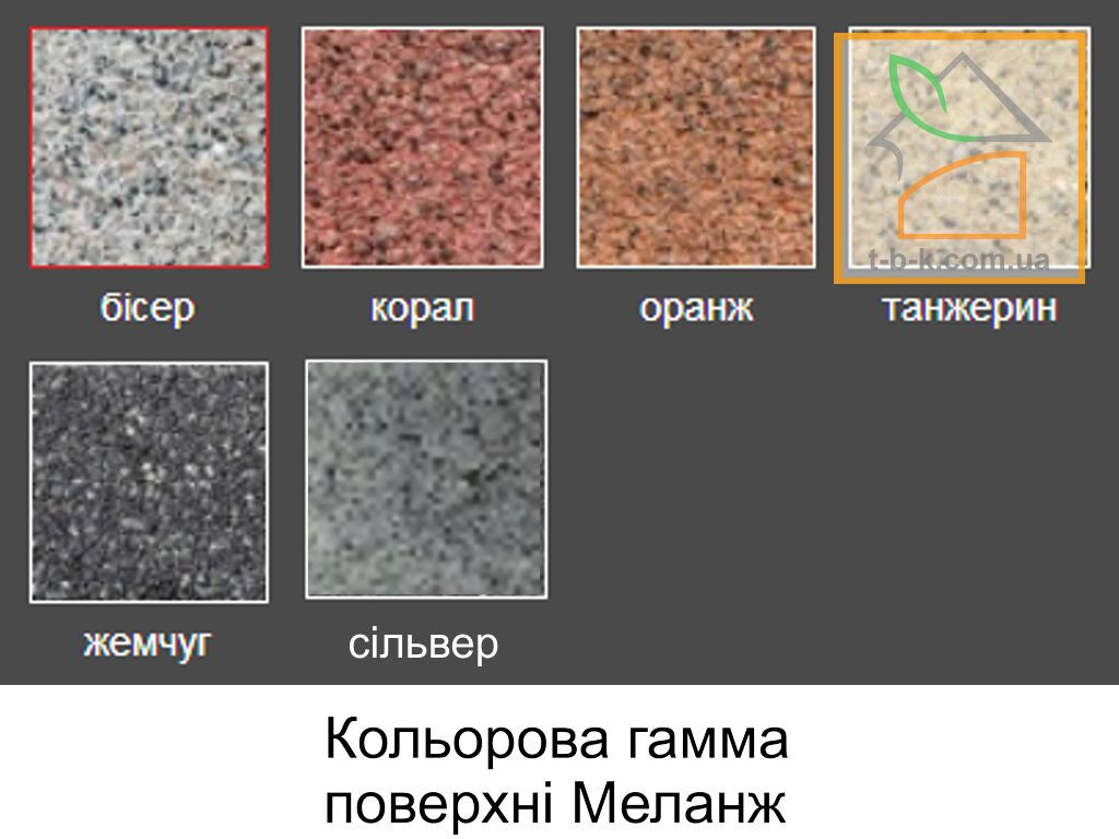 Плитка тротуарная Кирпич стандартный Золотой Мандарин - Фото 2