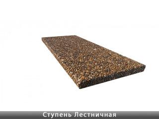 Картинка Сходовий Майданчик 1200х500х75