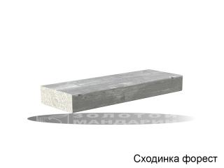 Картинка Ступень лестничная Форест