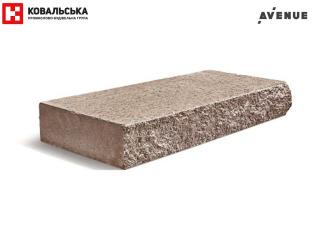 Картинка Ступенька Рустик 850-500-150