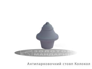Картинка Столб Колокол производитель Золотой Мандарин, купить с доставкой по Киеву и Украине, ТБК Апельсин