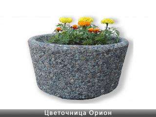 Картинка Цветочница Орион 400х500 производство