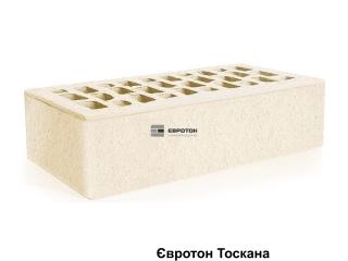 Картинка Кирпич лицевой клинкерный Тоскана М300 производство Евротон