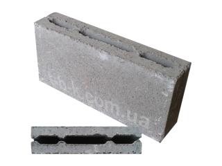 Картинка Блок бетонный перегородочный ШО-9