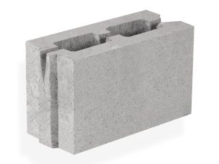 Картинка Блок керамзитобетонный перегородочный СБ-ПР 25.11.20 производство Ковальская