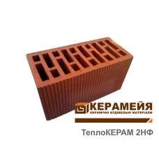 Керамейя ТеплоКЕРАМ 2НФ М100