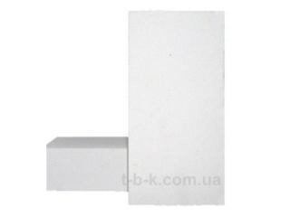 Картинка Кирпич полнотелый силикатный одинарный производство Житомир