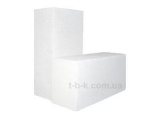 Картинка Кирпич полнотелый силикатный полуторный производство Житомир
