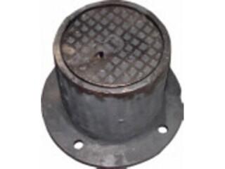 Ковер газовый чугунный (ИН)