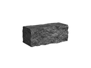 Камень декоративный для паркана Золотой Мандарин