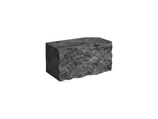 Камень декоративный для клумбы 175х250 Золотой Мандарин
