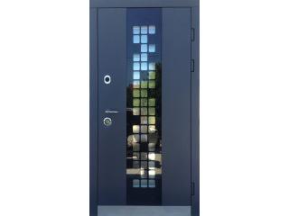 Картинка Дверь входная ТРОЯ T-20