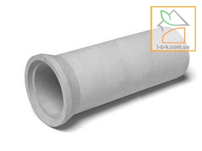 Железобетонная труба  безнапорная Тс 160.30-2